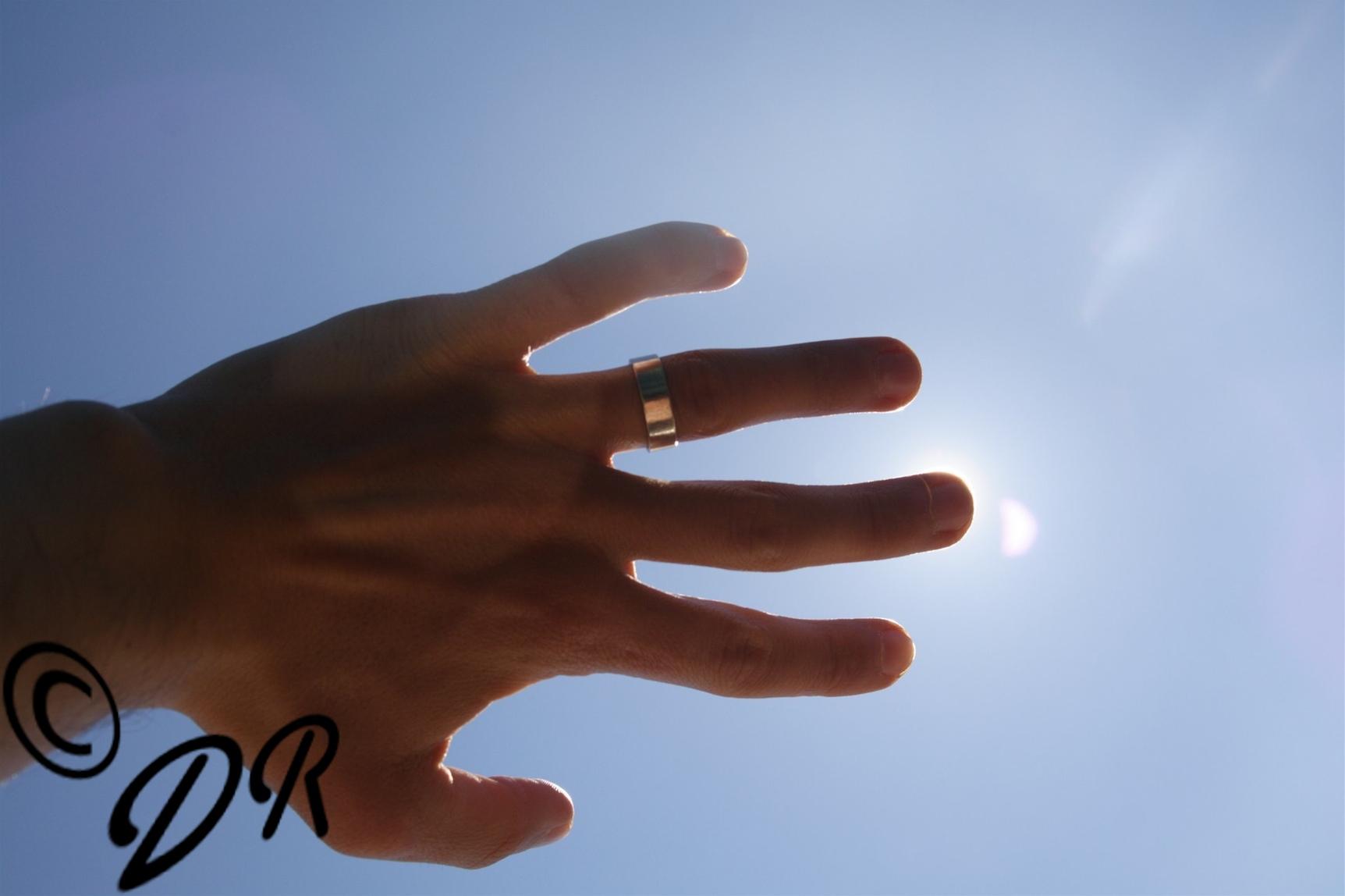Hand, Ring