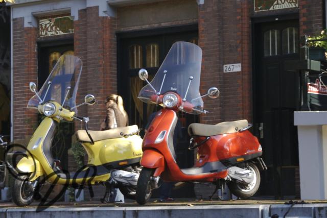 Segeln, (c) David Rüger, Amsterdam